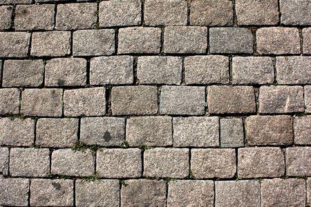stone blocks Stock Photo
