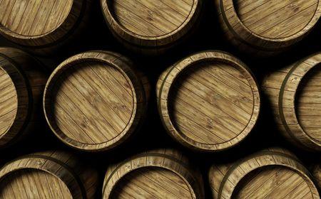 wijn kelder