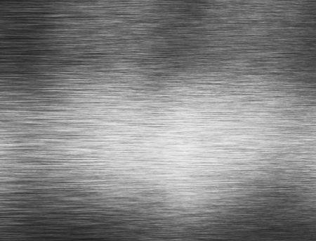 sharpen metallic texture Stock Photo - 6070433