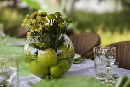 ikebana: Summer ikebana