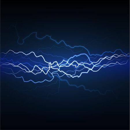 strom: Elektrizit�t Wellen
