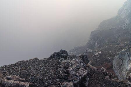 volcan: Volcan Masaya