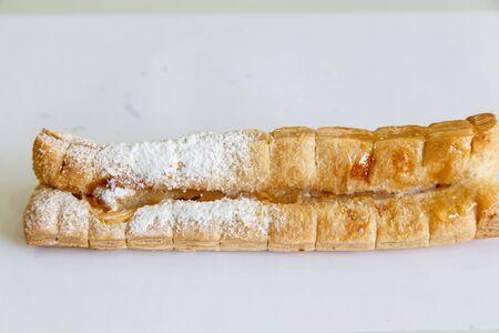 cabello デ · エンジェル、スペインの代表的なパン屋さんの痛み