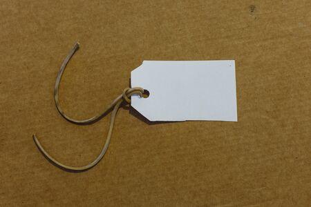 cruddy: white label isolated carton background