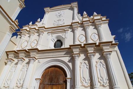 merced: La Merced Church, Leon, Nicaragua