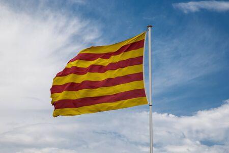 pabellón catalán