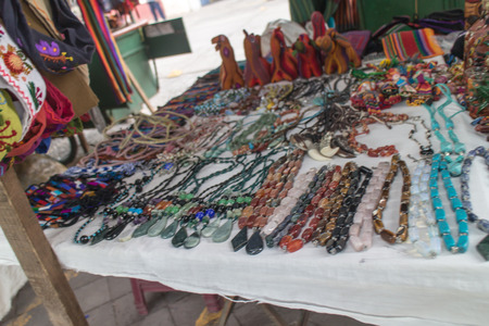 artisans: Granada, Nicaragua - artisans selling products to tourist