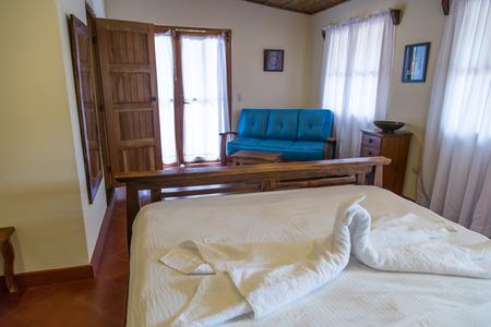 luxury hotel room: luxury hotel room view from Nicaragua