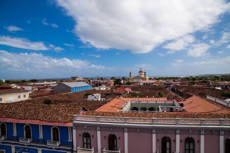 granada: Granada, Nicaragua