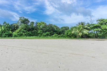Corn island Beach, Nicaragua