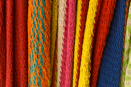 hammocks detail as pattern