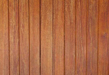 L'image de fond de la partition en bois brun Banque d'images