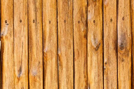 the background image of the old natural wooden wall