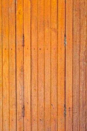 L'image de fond de la cloison en bois brun clair
