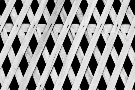 L'image de fond de la cl�ture en bois interwined