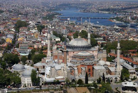 hagia sophia: Hagia Sophia