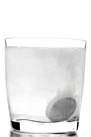 dissolution: Vitamin D Calcium