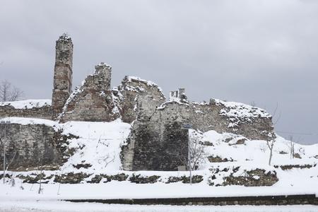 byzantine: Topkapı walls dating from the Byzantine period.
