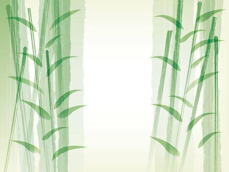 width: Bamboo width