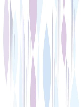 水のイメージの背景  イラスト・ベクター素材