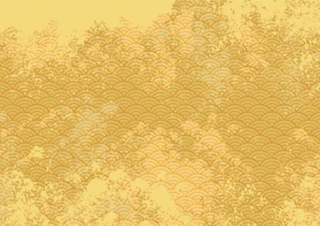 日本海のパターン