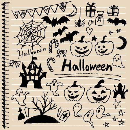 sketch sketches: Halloween graffiti illustrations