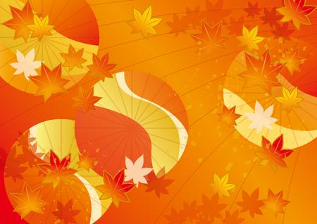 momiji: Beautiful autumn leaves in autumn