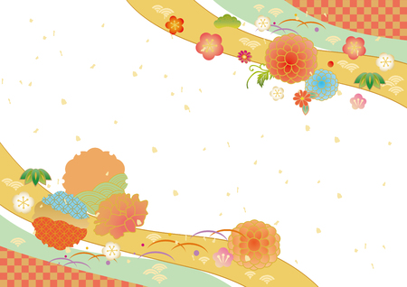 Pattern Reklamní fotografie - 85414327