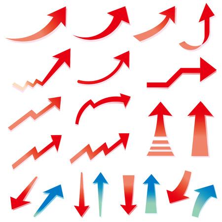 Arrow usato per le imprese