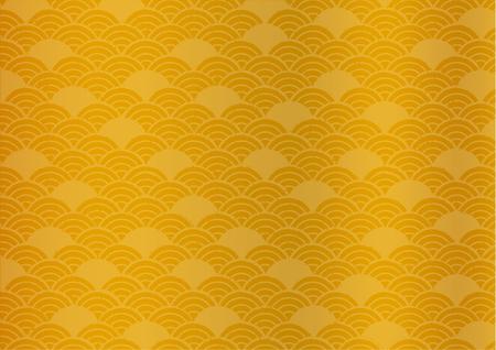 Japanese Wallpaper Pattern