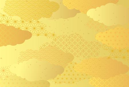 Japanese Japanese Pattern