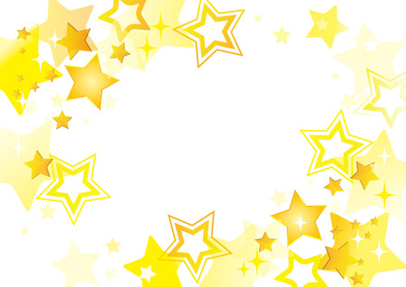 Shining stars  material