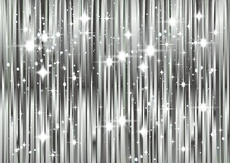 Shining gorgeous background illustration Stockfoto - 119205834