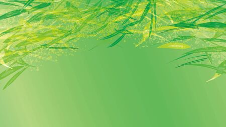 The background of bamboo grass Stock Photo - 150310522