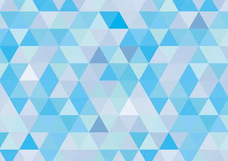 Blue business image background design
