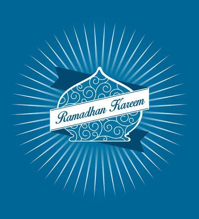 muslim themed ornament background, especially for ramadan