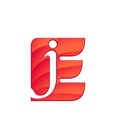 minimal and modern font logo design