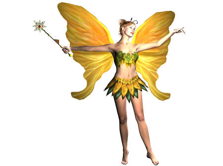 Fairy Stock Photo - 7148701