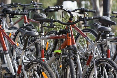 rent a bike - recreation and fitness