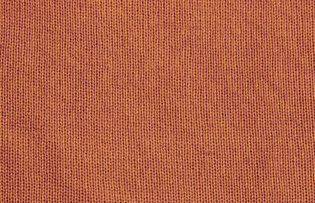 wooly: Close-up of a woolen pattern - plain knitting