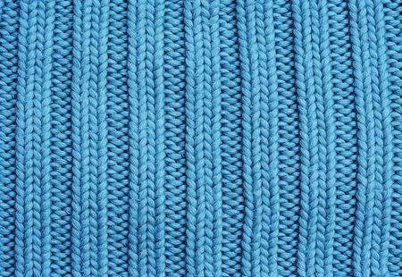 purls: Close-up of a woolen pattern - knitting pattern with purls and knits