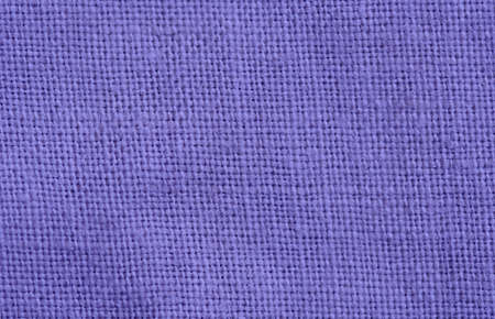 Close-up of a woven fabric - pure linen Stock Photo - 4993336