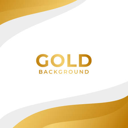 Luxury Gold elegant background design . Can be used for premium royal party. Luxury poster Background template with vintage leather texture. Background for Invitation card