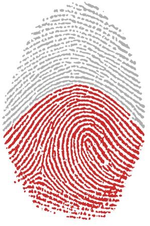Fingerprint - Poland