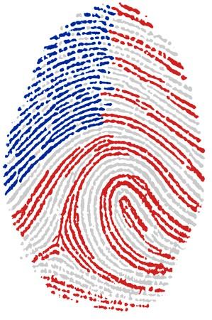 Fingerprint - USA