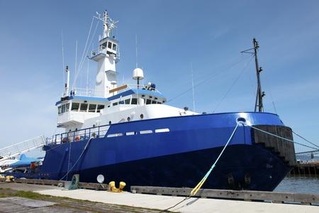 Oregon responder ship, Astoria OR.
