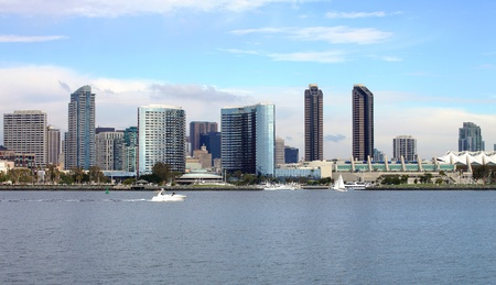 City of San Diego California.