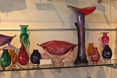 tacoma: Glass art in Tacoma Washington