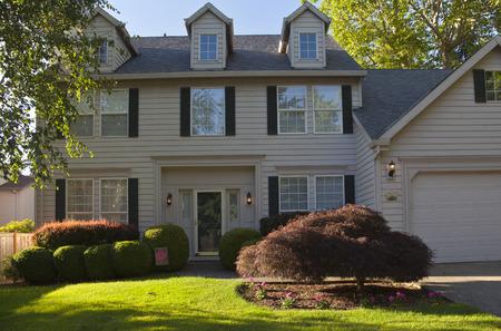 Large residential home in Greshan Oregon