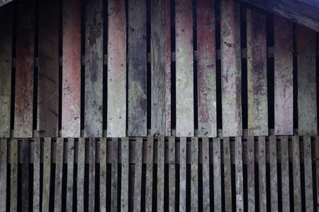 personnel affairs: wood texture background Stock Photo